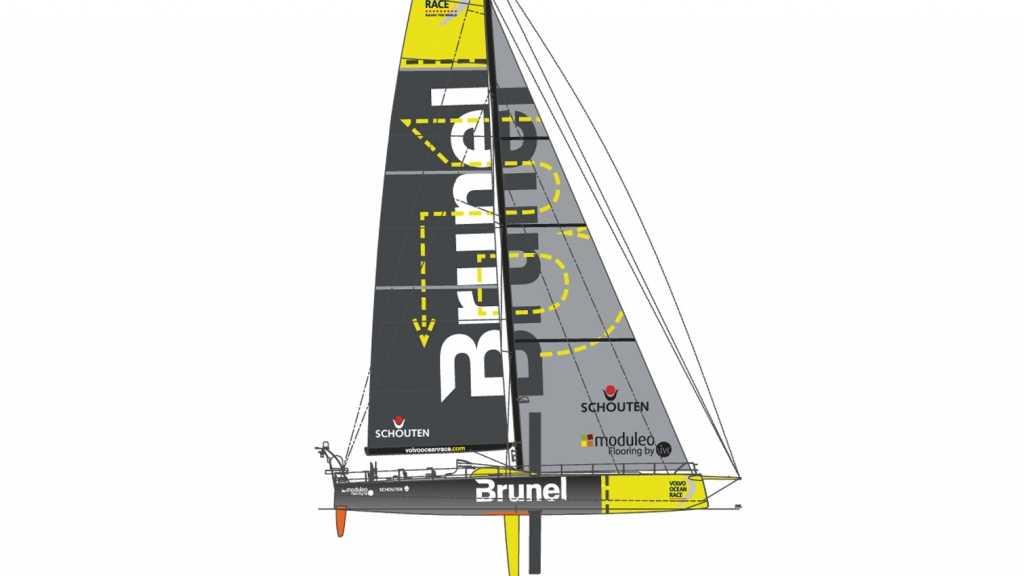 New Team Brunel backers think big for future | Volvo Ocean Race