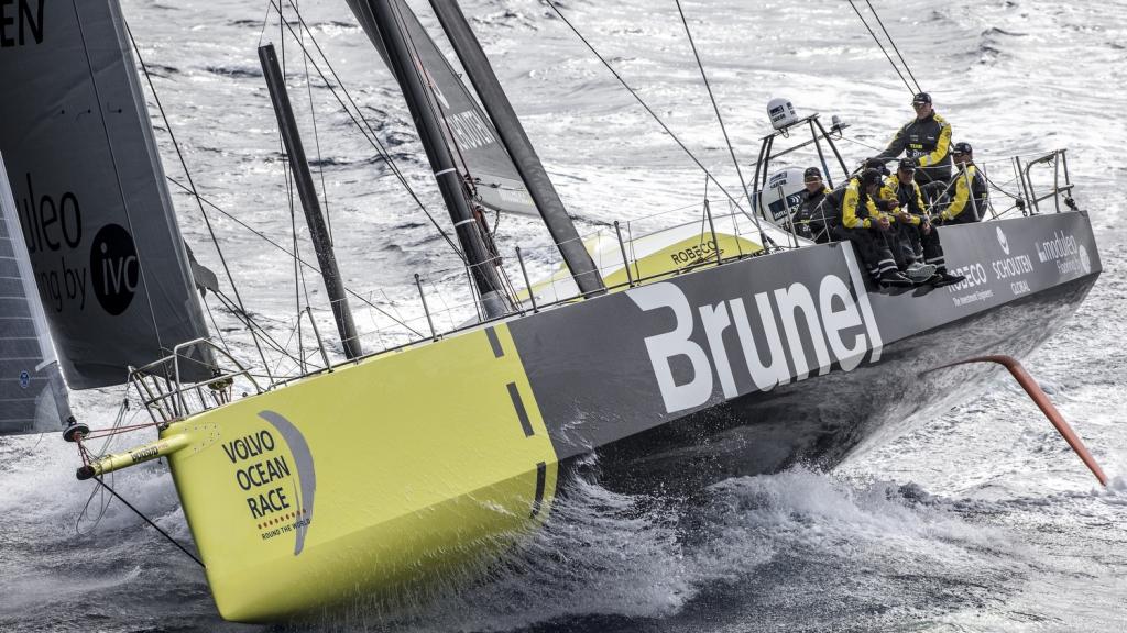 Team Brunel | Volvo Ocean Race