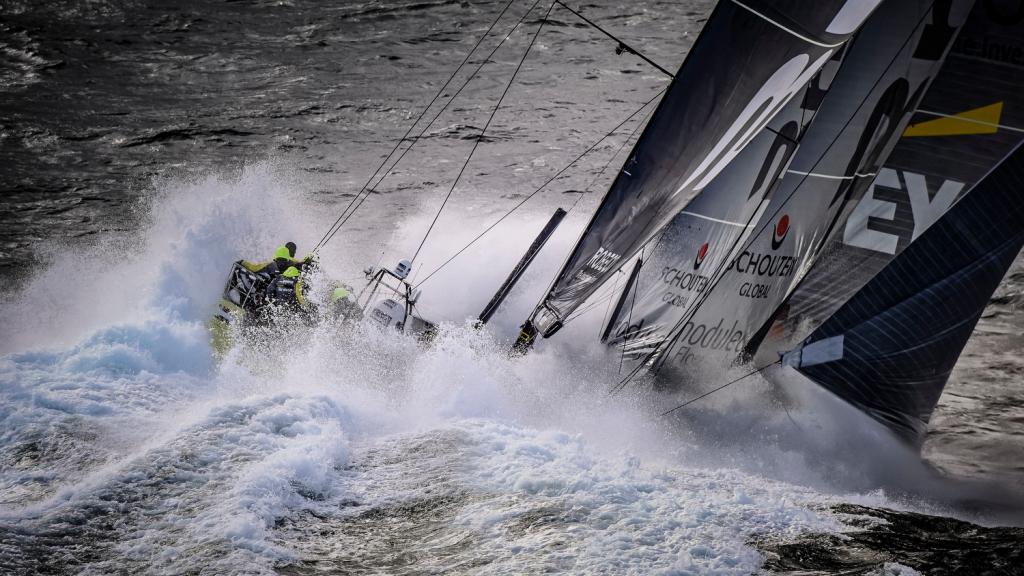 Fan favourites | Volvo Ocean Race