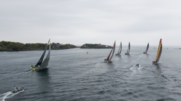 Newport In-Port Race
