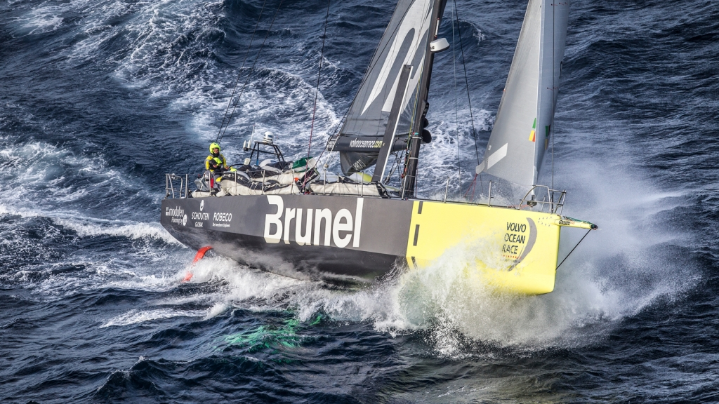 7 facts about the 'Coast of Death' | Volvo Ocean Race