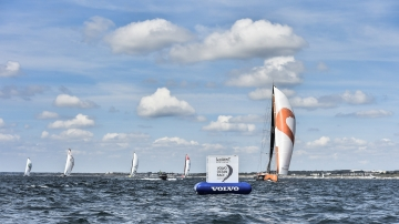 SCA In-Port Race Lorient