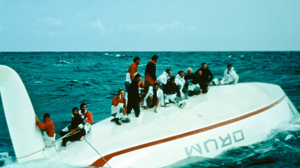 Roaring Forties, chapter 14: Beat of the Drum | Volvo Ocean Race